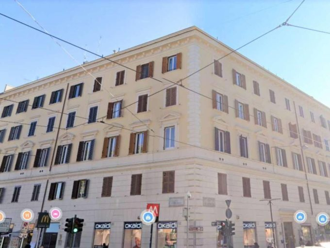 Appartamento in affitto viale Giulio Cesare, Roma