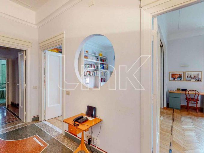 Appartamento in affitto via di Priscilla, aroma