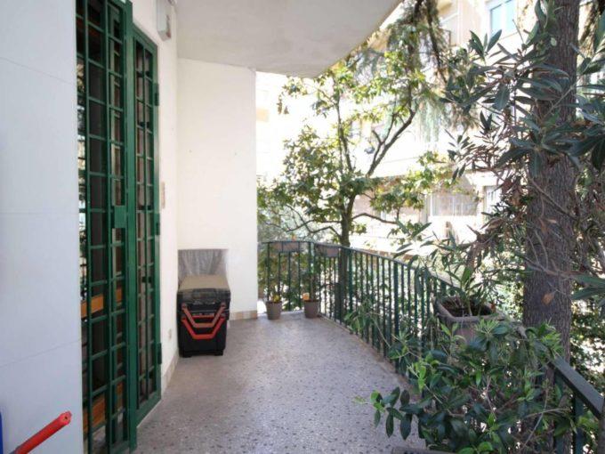 Appartamento in affitto via Civinini, Roma