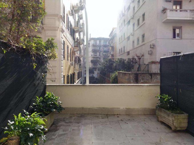 Appartamento in affitto Circonvallazione Nomentana, Roma