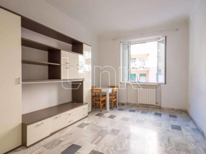Appartamento in vendita via Niso, Roma