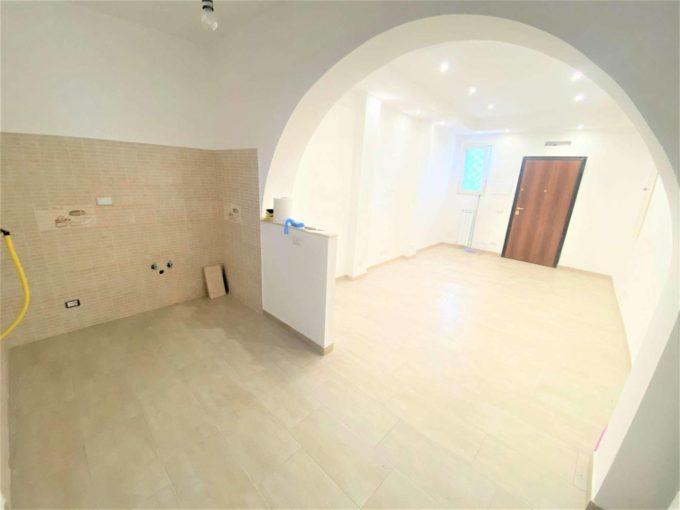 Appartamento in vendita via della Magliana, Roma