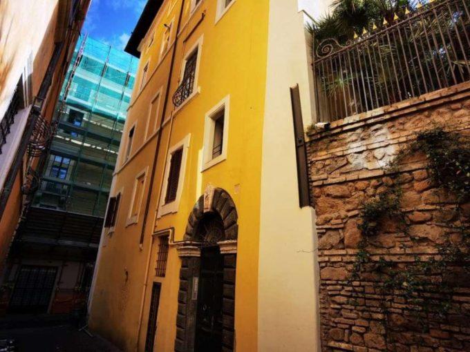 Magazzino in affitto vicolo Domizio, Roma