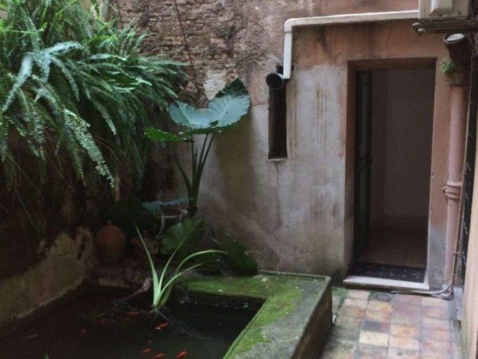 Appartamento in affitto via Piè di Marmo, Roma