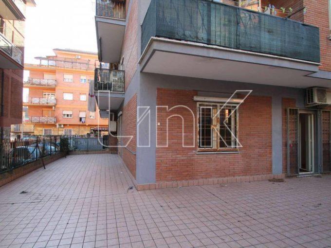 Appartamento in vendita via Ugo Foscolo, Fonte Nuova