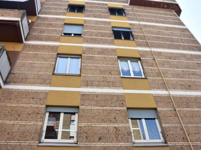 Appartamento in vendita via Anacapri, Roma