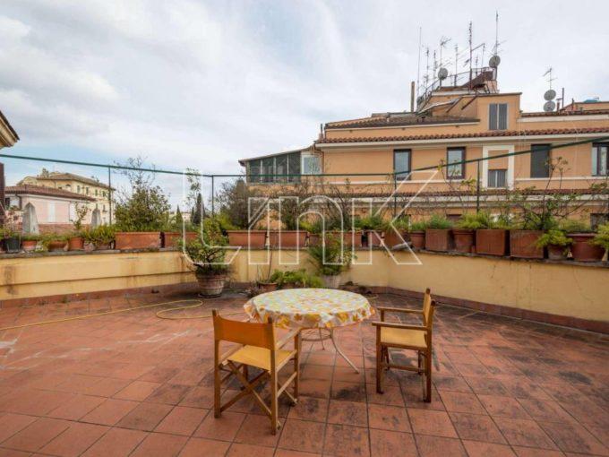 Appartamento in vendita viale Bruno Buozzi, Roma