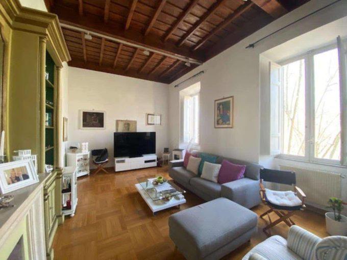 Appartamento in affitto in Passeggiata di Ripetta , Roma