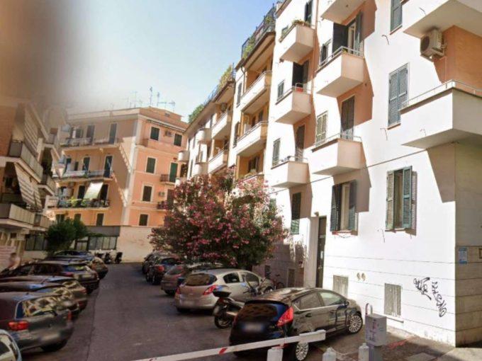 Appartamento in affitto via Luca Antonio Cracas, Roma
