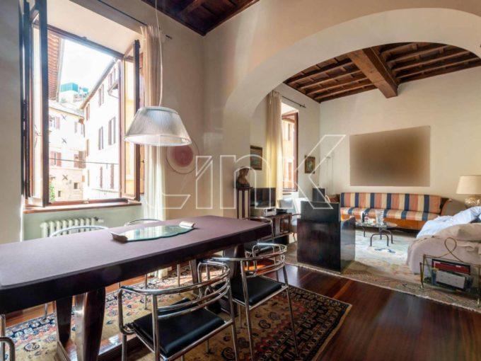 Appartamento in vendita via Del Cancello, Roma