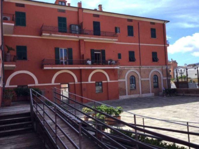 Appartamento in vendita piazza della Repubblica, Orbetello