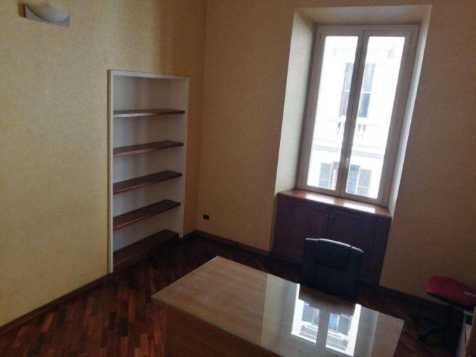 Ufficio in affitto via Ulpiano, Roma