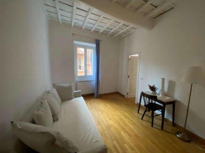 Appartamento in affitto vicolo del Leopardo, Roma