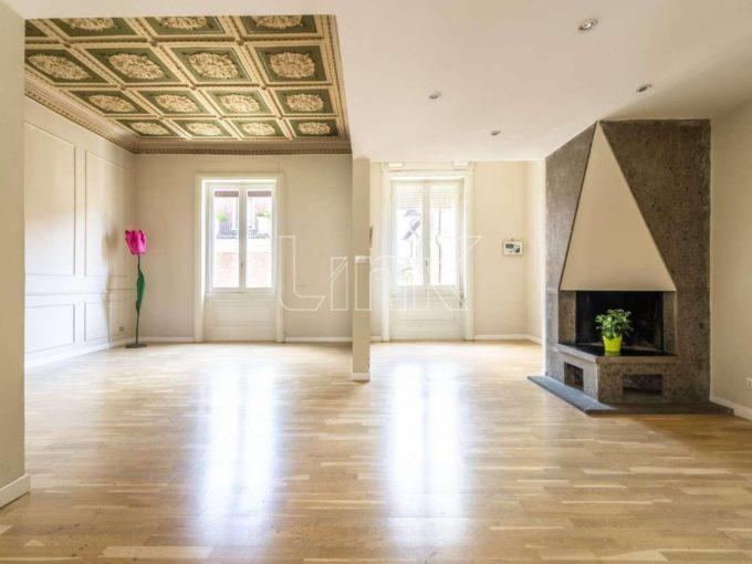 Appartamento in affitto via Dora, Roma