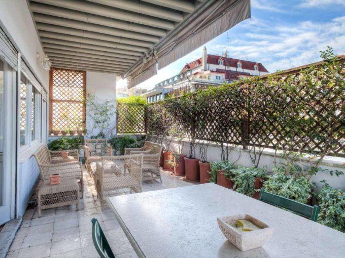 Appartamento in vendita via San Valentino, Roma