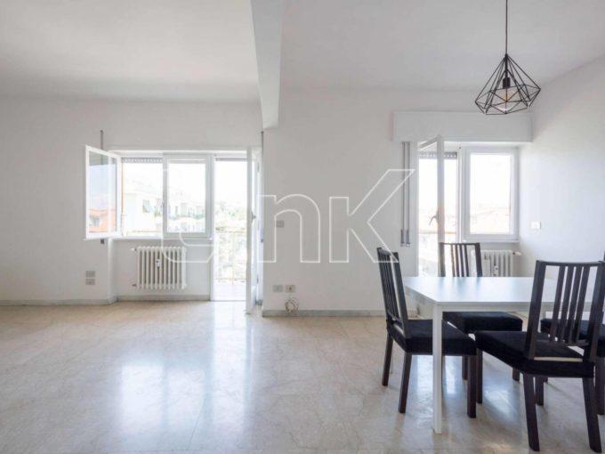 Appartamento in affitto via Tigrè, Roma