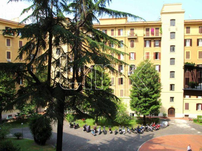 Appartamento in affitto viale delle Milizie, Roma