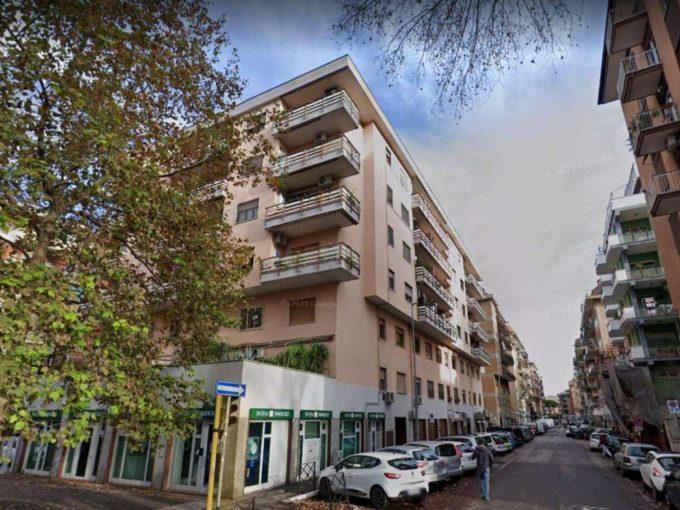 Appartamento in vendita via Pian due Torri, Roma