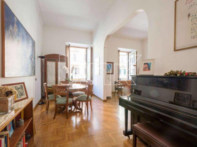 Appartamento in vendita via Crescenzio, Roma