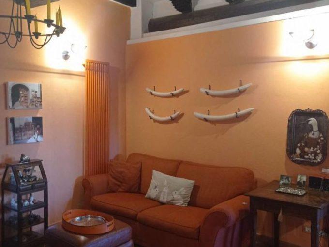Appartamento in vendita via Vittorio Emanuele II, Capalbio