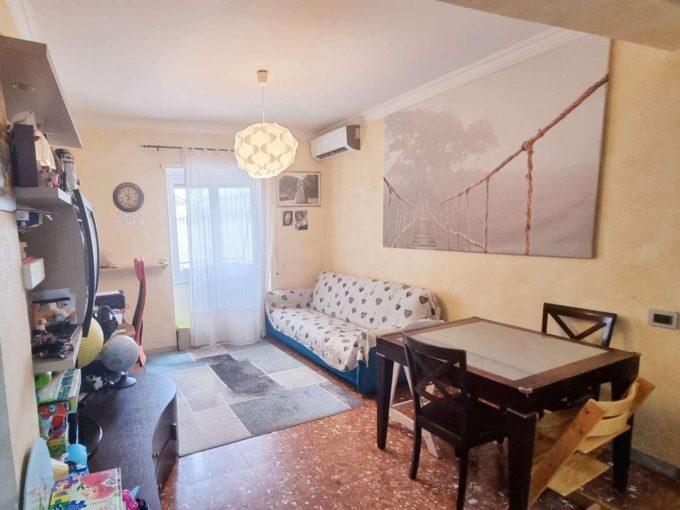 Appartamento in vendita, via Lucio Mummio, Roma
