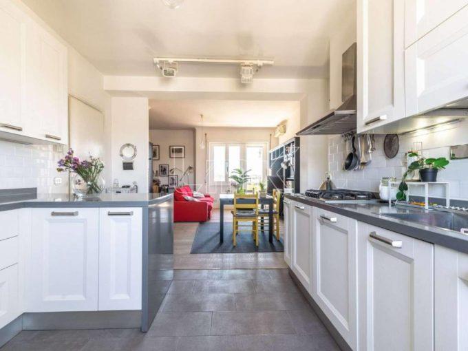 Appartamento in affitto via Sampiero di Bastelica, Roma
