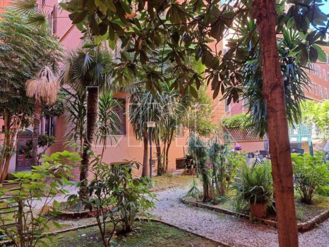Appartamento in affitto via Giuseppe Ferrari, Roma