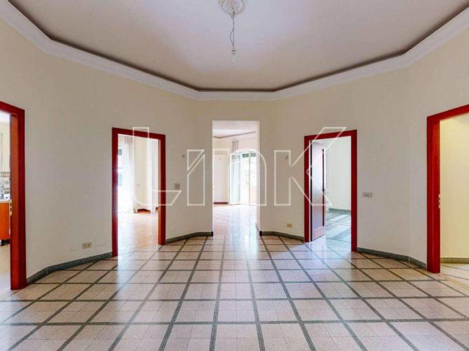 Appartamento in affitto via Fratelli Ruspoli, Roma