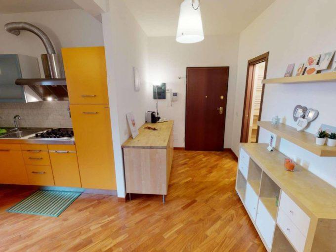 Appartamento in vendita via Acilia, Roma