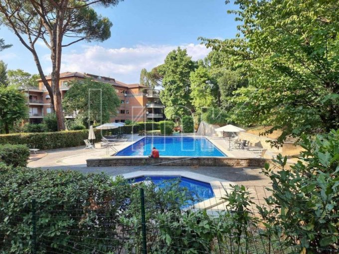 Appartamento in affitto via Salsomaggiore, Roma