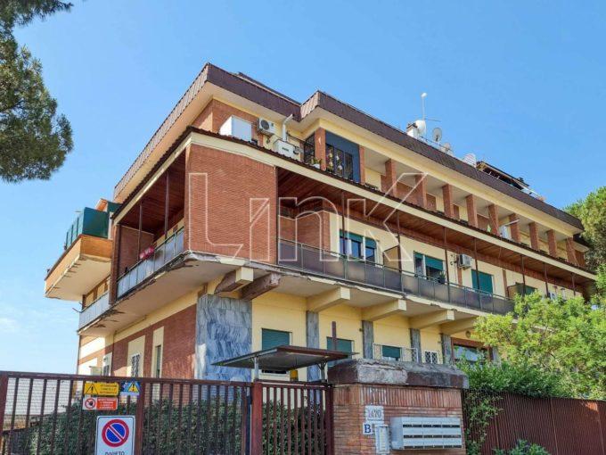 Appartamento in vendita via Tiburtina, Roma