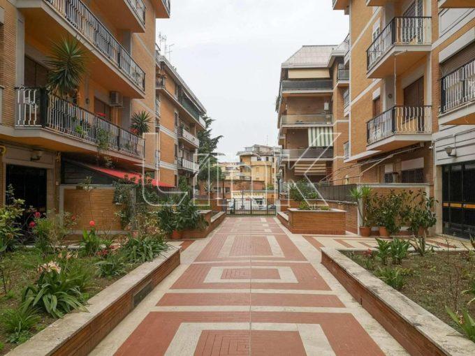 Appartamento in vendita Circonvallazione Cornelia, Roma