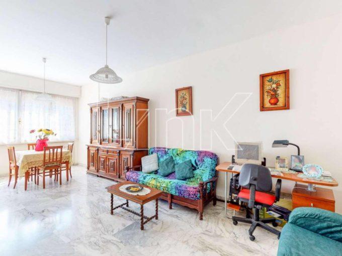 Appartamento in vendita via Caio Manilio,