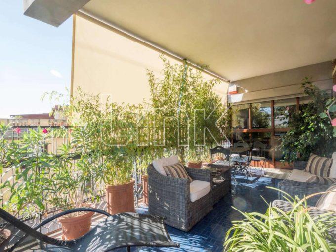 Appartamento in vendita viale Gorizia, Roma