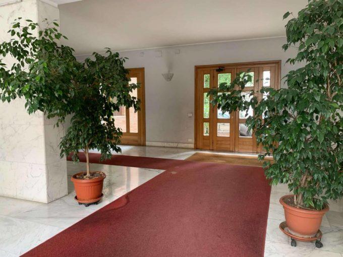 Ufficio in affitto via Tarvisio, Roma