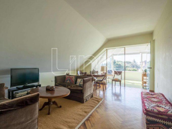 Appartamento in affitto via della Camilluccia, Roma